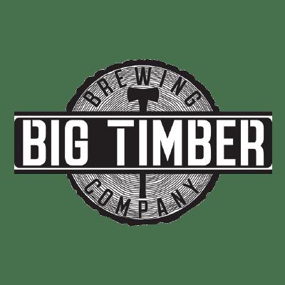 Big Timber Brewing logo