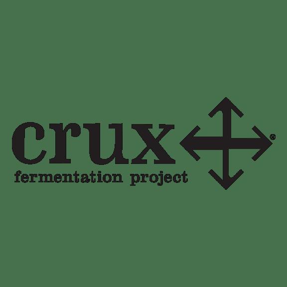 Crux Fermentation logo