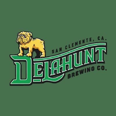 Delahunt Brewing logo