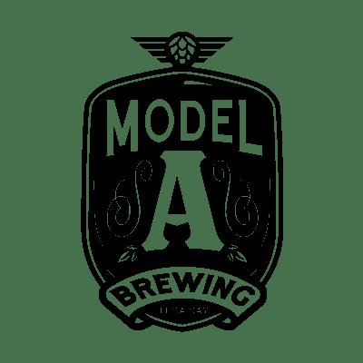 Model A Brewing logo