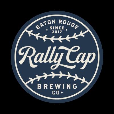 Rally Cap Brewing logo