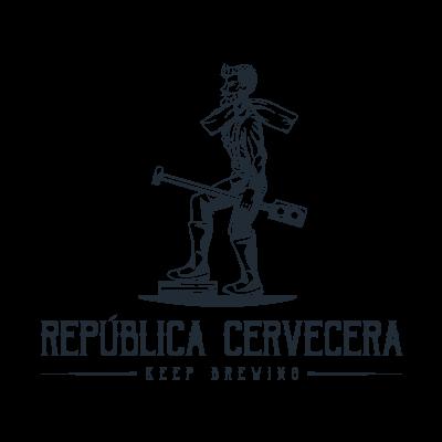 Republica Cervecera logo