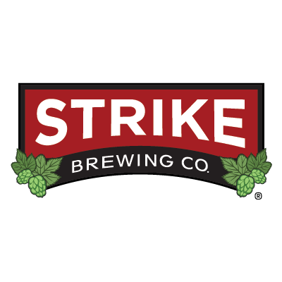 Strike Brewing logo