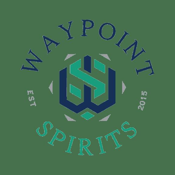 Waypoint Spirits logo