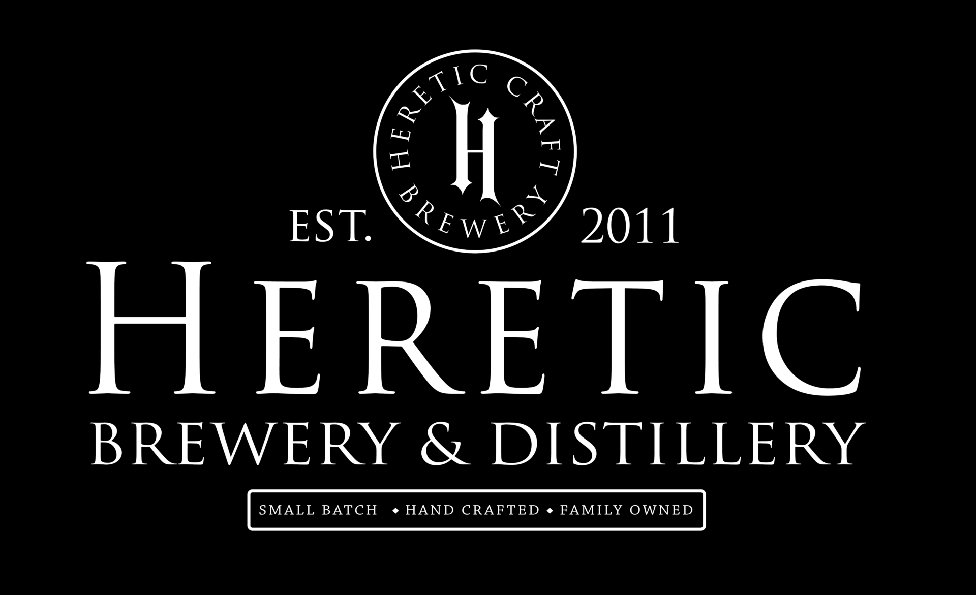 Heretic Brewing